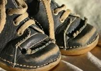 В Зарайске покажут старинную обувь