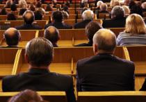 Башкирские депутаты предпочитают отмалчиваться по ключевым вопросам