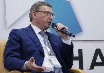 Бурков признался, что сильнее всего в Омске его поразили чиновники и дольщики