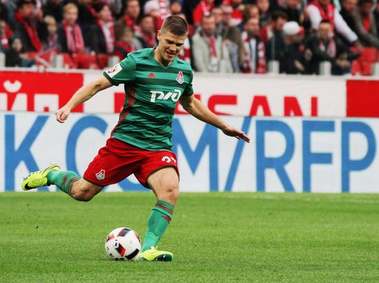 «Локомотив» — лидер трансферного рынка»