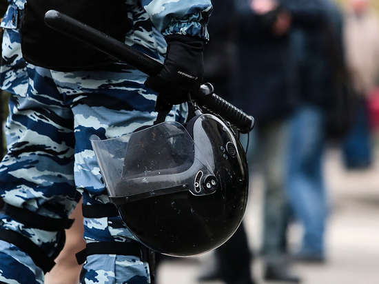 Суд отказал МВД в иске к Удальцову и Развозжаеву