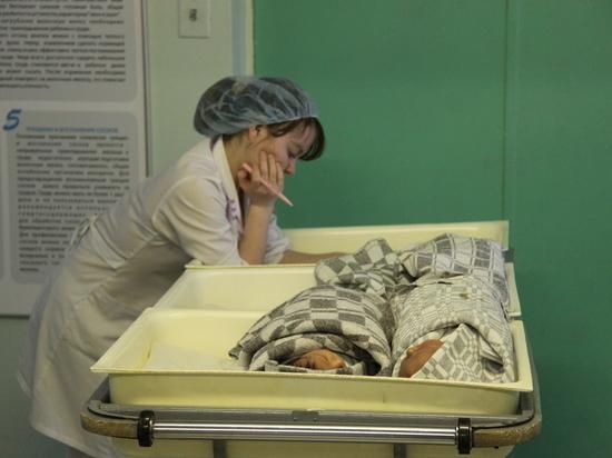 В Башкирии вне брака рождаются 17 процентов малышей