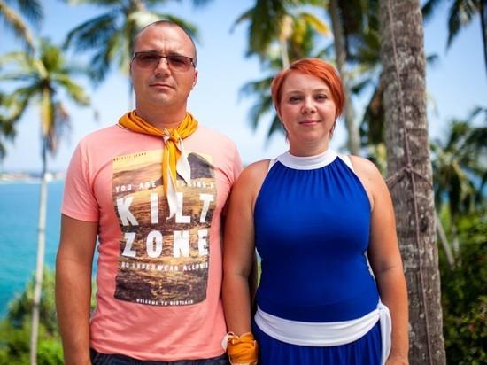Владимирцы участвуют в новом шоу на СТС