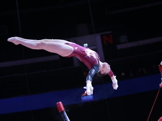 Российских гимнасток назвали нейтральными атлетами на чемпионате Европы