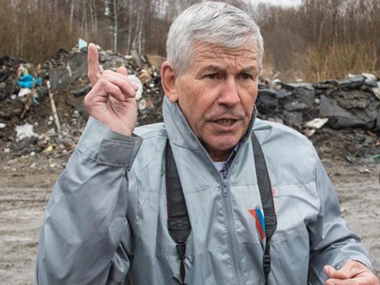 Доведенный до сердечного приступа Сергей Жабин не сможет участвовать в выборной гонке