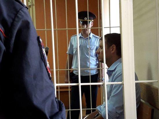 Глава самарского фонда капремонта попал на скамью подсудимых