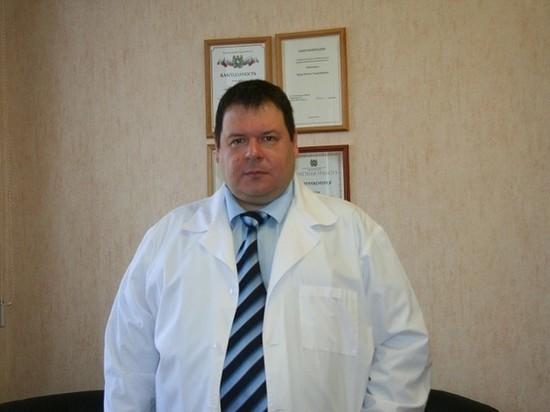 Деятельностью главврача фтизиопульмонологического центра Евгения Крука занялось ФСБ
