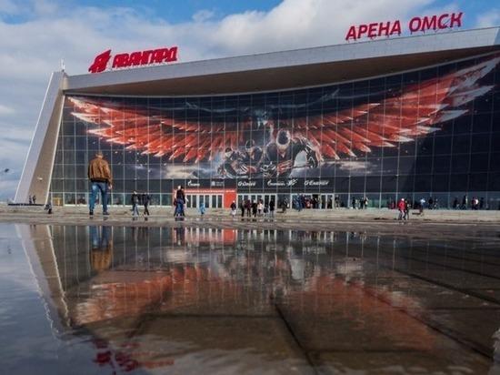Застройщик не увидел опасности в трещинах «Арены-Омск»