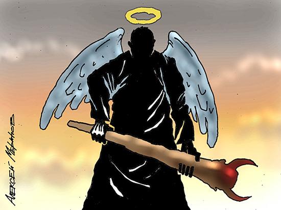 Брак по-православному: откуда берется насилие в семьях священников