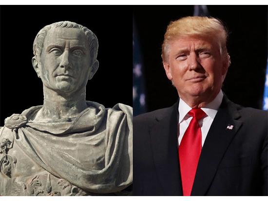 История есть политика, повернутая вспять