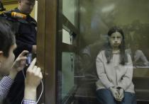 Правозащитники опасаются за душевное здоровье сестер Хачатурян, которые обвиняются в убийстве своего отца Михаила Хачатуряна, и накануне со второй попытки были заключены под стражу на два месяца