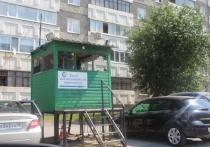 Почему мэрия Екатеринбурга и полиция не останавливают захват земли у автовокзала?