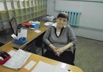 Калужская поэтесса Зинаида Печерина: