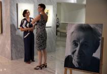 Живопись и графику Юрия Ларина выставили в волгоградском музее