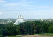 Проект «Смоленщина – западный форпост Православия» продолжается