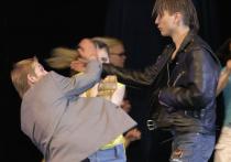 Насилие над мужчинами в России приобрело особые черты