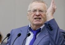 Томичи пожаловались Жириновскому на проблемы с пригородными автобусами