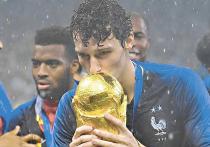 Много раз говорилось, что мировое первенство — это ярмарка талантов, на которой многие молодые футболисты могут показать себя