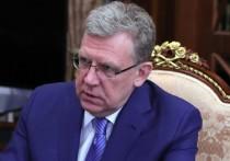 Счетная палата Кудрина примерит роль