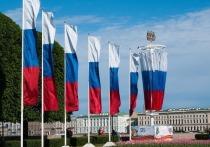 Российские скрепы: историзм, обустройство, духовность, демократия