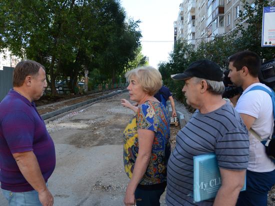Более 90 дворов отремонтируют в Перми в этом году