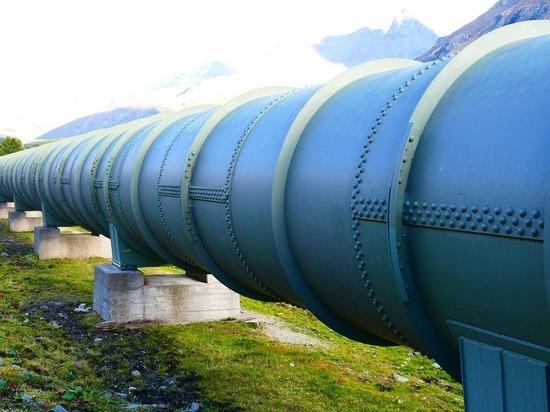 «Газпром» обойдет Данию «Северным потоком»