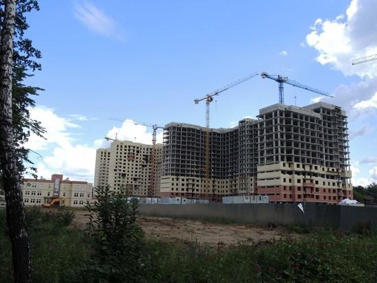 Президент компании Владимир Воронин сообщил, что готов достроить оставшиеся незаконченными после краха Urban Group объекты
