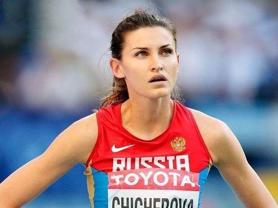 Олимпийской чемпионке из России Чичеровой отказали в допуске к соревнованиям