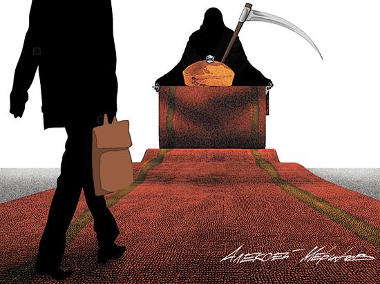 «Адские санкции»: законопроект сенаторов США угрожает лично Путину