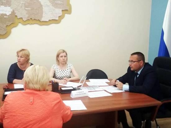 Состояние дорог в поселке Ванеево Вологодской области оценят эксперты