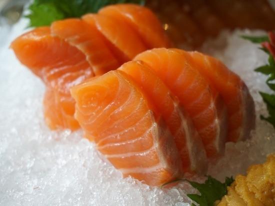 Карелия планирует продавать Китаю рыбы на миллионы долларов
