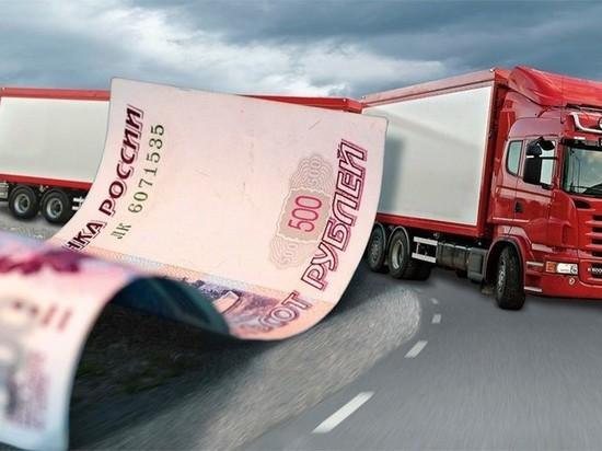Нечестные грузоперевозчики— вожидании налоговых проверок!