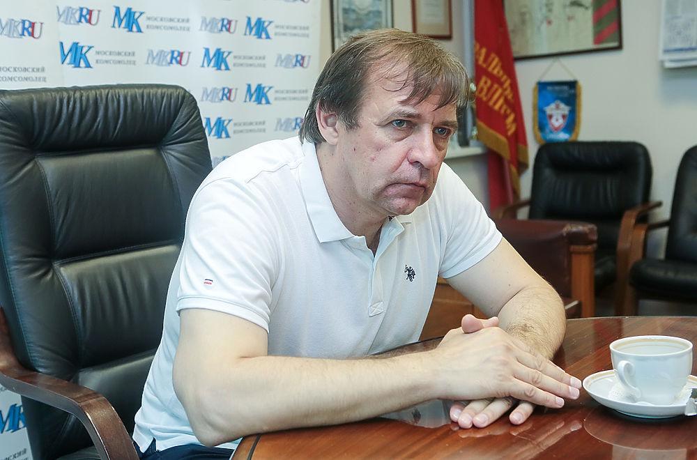 Александр Бородюк о прошедшем ЧМ-2018: болельщики пошли на стадион