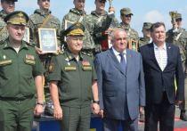 Глава Костромского региона Сергей Ситников награждён медалью Министерства обороны России