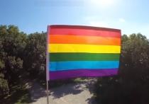 В Армении толпа селян нанесла увечья гей-активистам