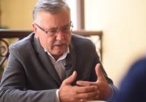 Экс-министр обороны Украины поведал о