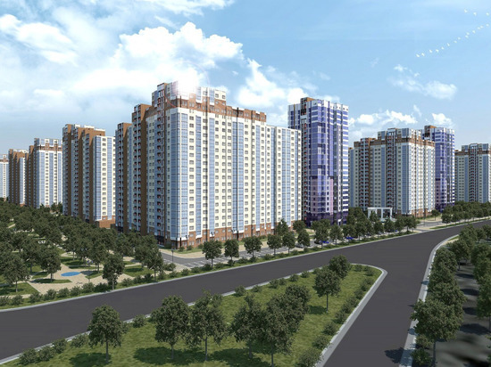 Проект нового микрорайона от «ЮСИ» одобрили архитекторы Ростова