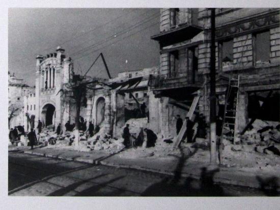 Возрождение Севастополя: как жили бригады строителей в послевоенном городе