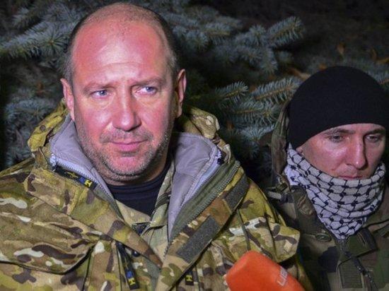 США и Великобритания должны восполнить Украине потерю Крыма иДонбасса— Киев