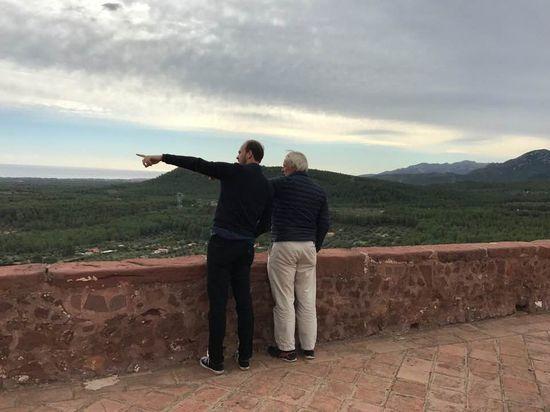 Фиксер по имени Мартин: кто «помог» убитым в ЦАР журналистам