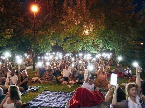 ВКраснодаре пройдет этап Всемирного фестиваля уличного кино