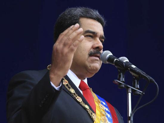 Модное покушение: почему дроны атаковали президента Венесуэлы Мадуро
