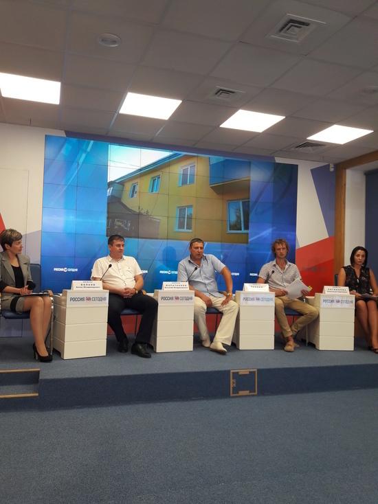 Крымчанам дают возможность рассчитаться за капремонт до 1 сентября