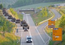 СМИ: Германия готовится к войне с Россией