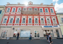 Казанским памятникам архитектуры угрожают время и нерадивые собственники