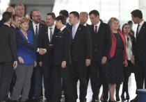 Россия разрушила надежды НАТО: альянс недосчитался Грузии из-за Москвы