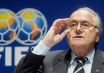 Экс-президент ФИФА: