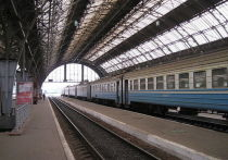 На Украине объяснили, почему закроют железную дорогу для России