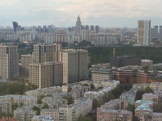В Московском регионе продолжается ипотечный бум
