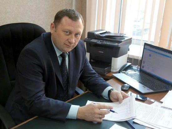В Кузбассе назначили нового И.О главы Новокузнецкого района